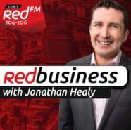 Joey Sheahan on Red Business – Episode 60 – Houses and Hotels