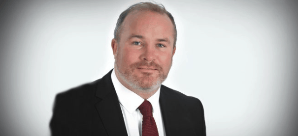 """""""Leadership, inclusion and passion."""" 60 Seconds With: Joey Sheahan, Head of Credit, MyMortgages.ie"""