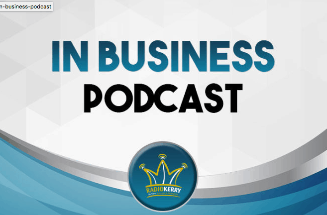 Radio Kerry – In Business