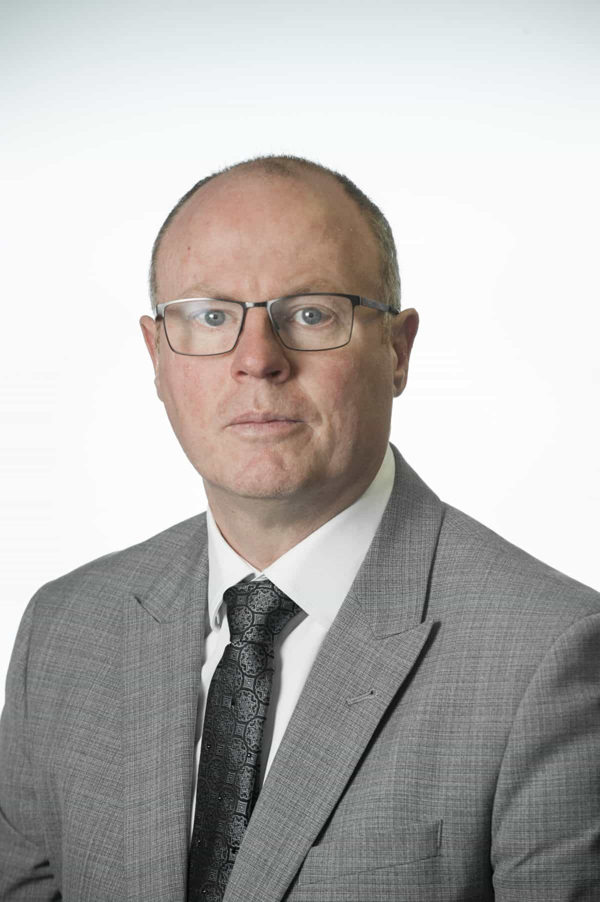 """The Echo: """"Damien takes up new role at MyMortgage.ie """""""