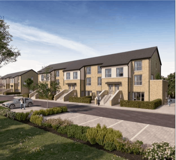 Kildare to see 4,000 homes get fast-track planning approval