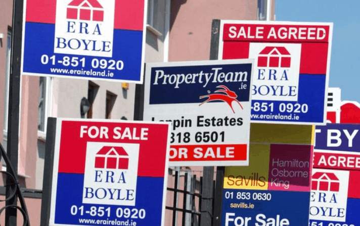 "Irish Mirror: ""Irish house prices rose at fastest rate since late 2018 in May, CSO reveals"""