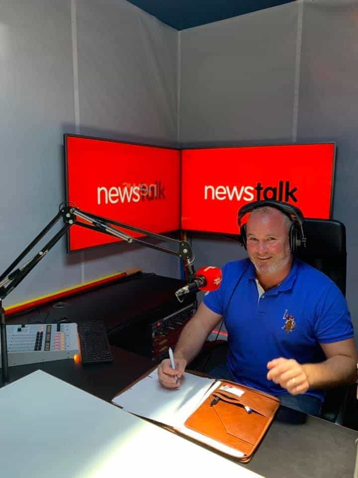 Newstalk: Joey Sheahan, Head of Credit, MyMortgages.ie Talks to Newstalk's Sinead Ryan