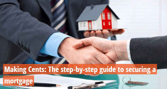 "Irish Examiner: ""Making Cents: The step-by-step guide to securing a mortgage"""
