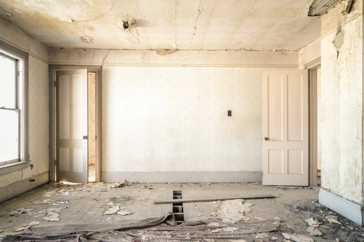 Irish Times: How to buy a fixer-upper and not get burned